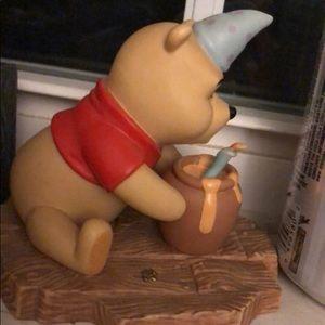 Birthday Disney Winnie the Pooh
